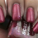 Picture Polish Scarlett